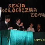 sesja biol-chem 2014