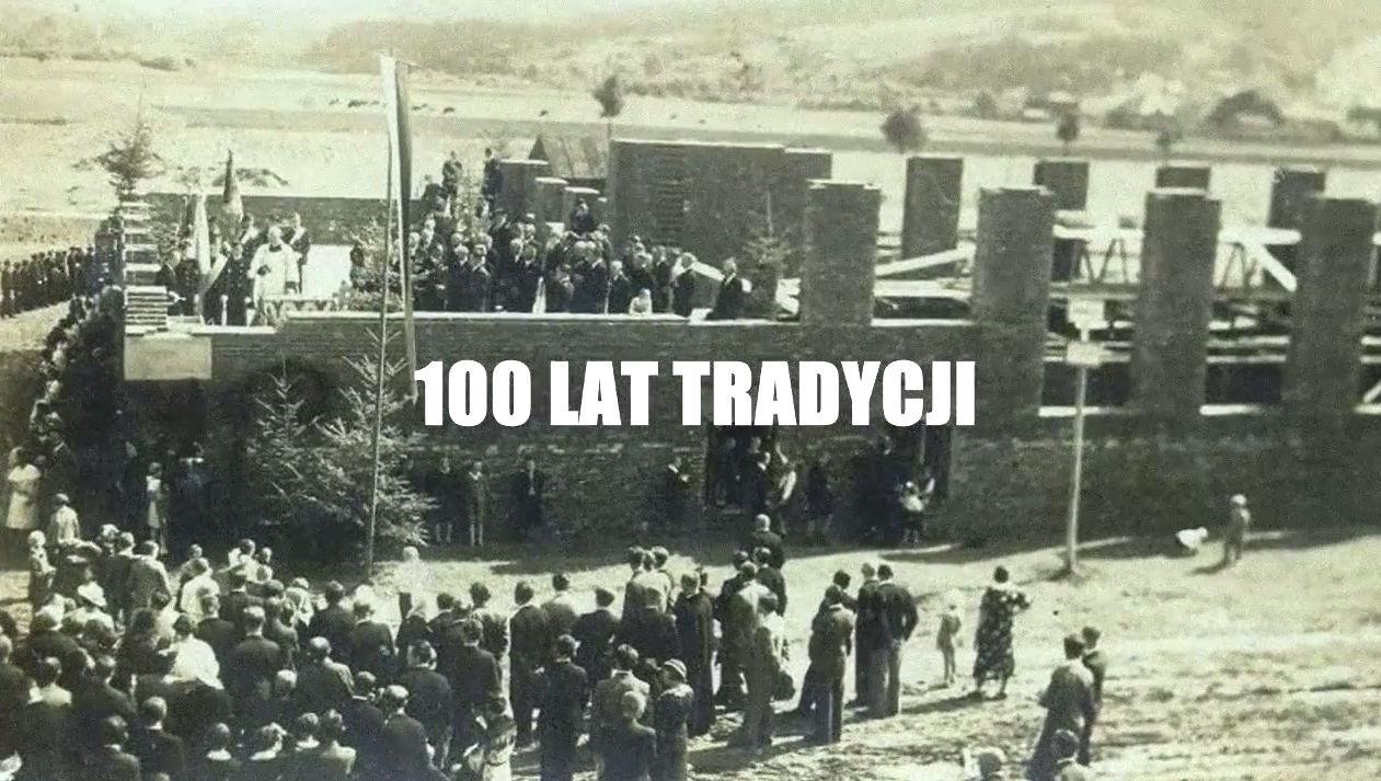 100 lat tradycji