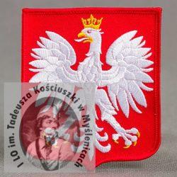 I LO im. T. Kościuszki w Myślenicach
